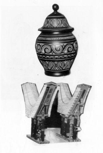Gambar Seni Kriya : gambar, kriya, Indonesian, Visual, Archive, Kriya, Sulawesi, Selatan, REKAMAN, KARYA