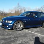 M Coupe Buyers Guide Z3 Coupe