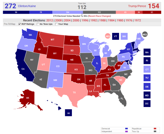 RCP State Projections 2016-08-21