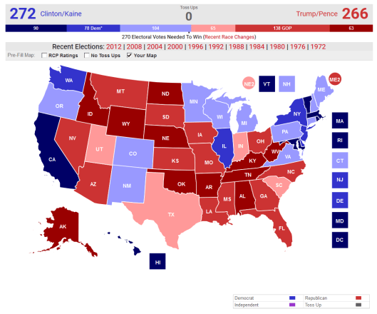 RCP State Projections 2016-08-21A