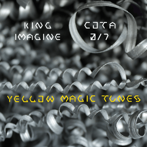 King Imagine – Yellow Magic Tunes