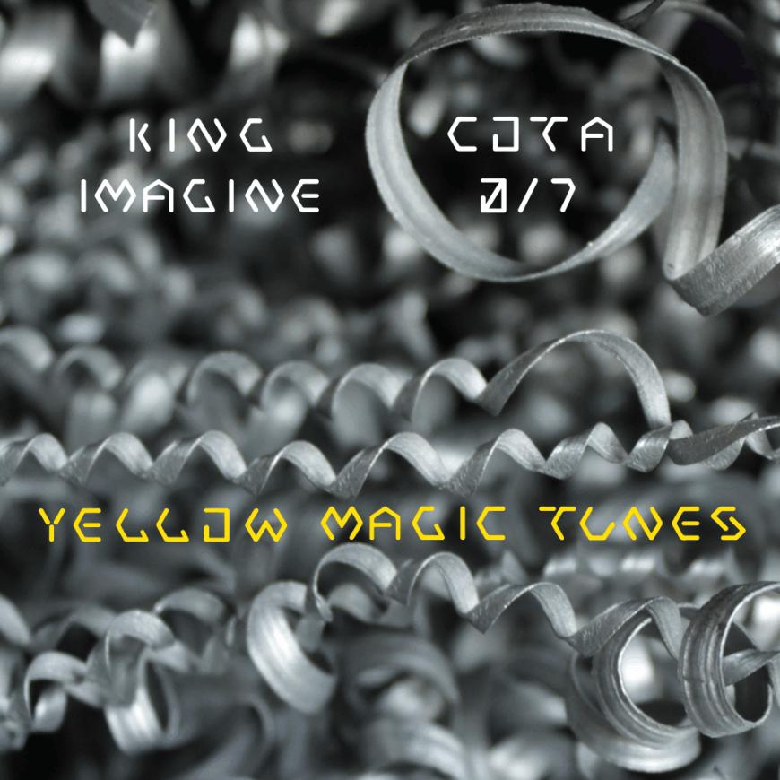 King Imagine – Yellow Magic Tunes
