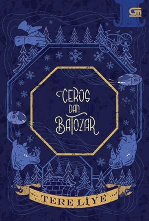 Novel Tere Liye Pdf : novel, Ebook, Novel, Ceros, Batozar, Download,, Borrow,, Streaming, Internet, Archive