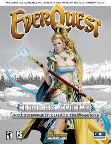 Everquest Titanium Download : everquest, titanium, download, EverQuest, Titanium, Download,, Borrow,, Streaming, Internet, Archive