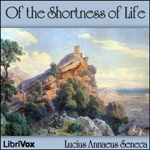 Shortness of Life Front Cover