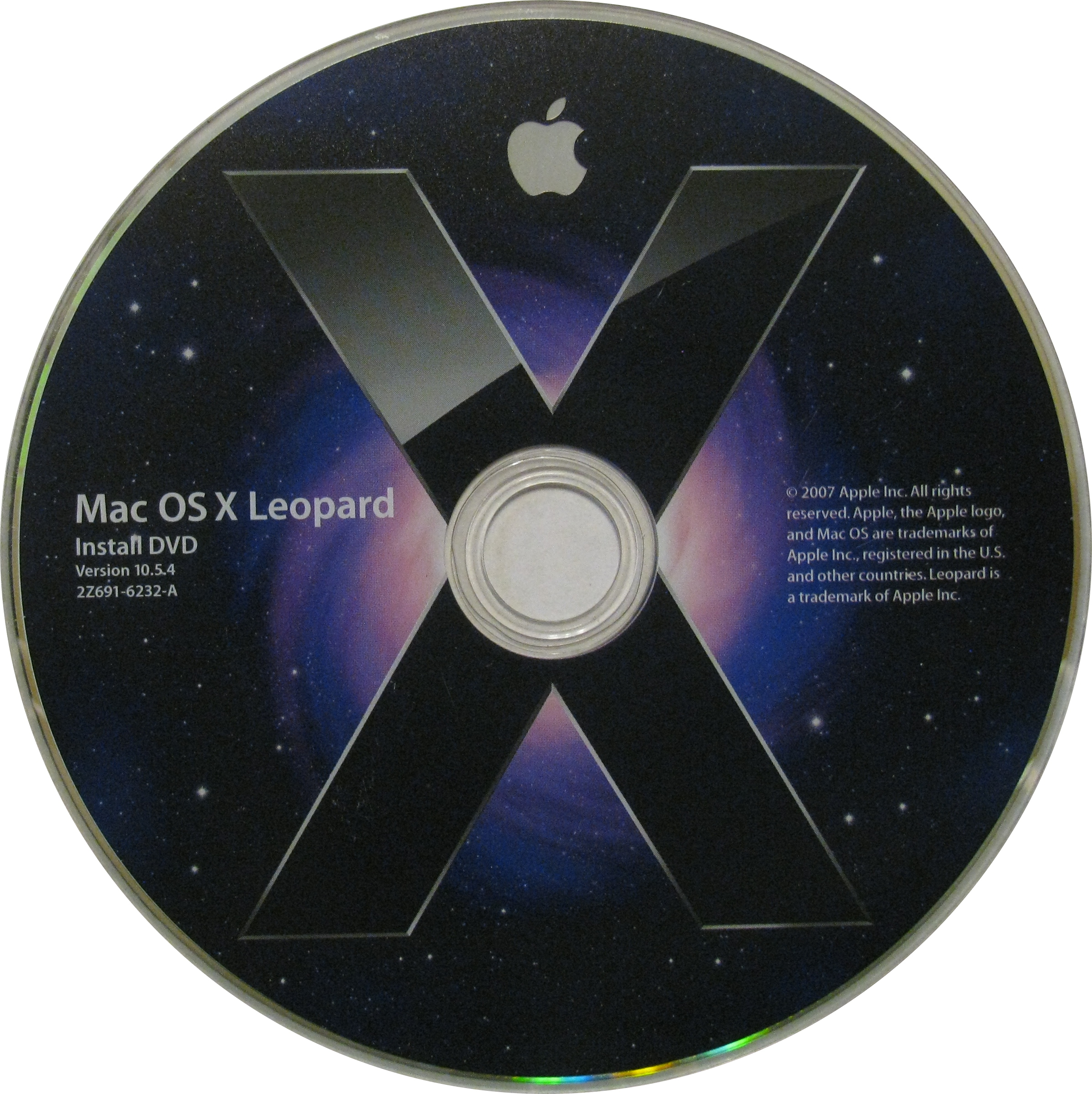 At wwdc 2006, some developers even confirmed it. Mac Os X Leopard Install Dvd Apple Free Download Borrow And Streaming Internet Archive