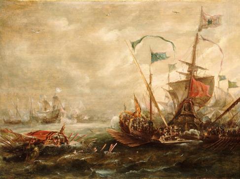 piracy admiral sayyidah al-hurra