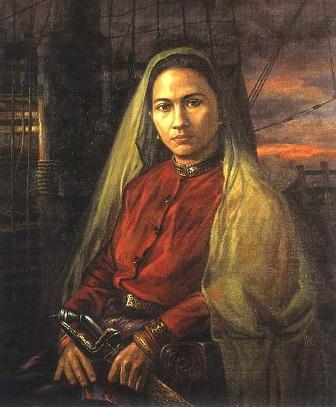 Keumala hayati dari Aceh 35 wanita penting dalam sejarah