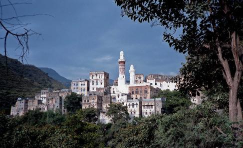 Jibla, Ibu Kota Ratu Arwa