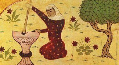 rabiah al-adawiyah wanita muslimah sufi wali