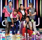 Big Bang Kpop Mbti Types