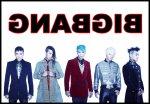 Bigbang Vogue Korea