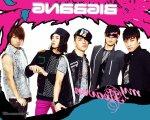 Logo Bigbang Kpop