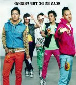 Bigbang Kpop Discography