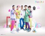 Big Bang Kpop Lightstick