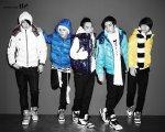 Bigbang Kpop Group