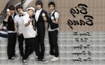 Big Bang Kpop Leader