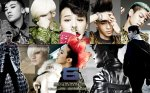 Bigbang Korean Pop