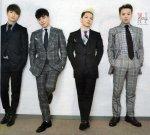 Bigbang Kpop Integrantes
