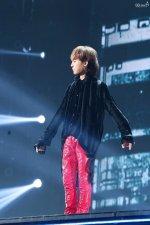 Bigbang Korean Name