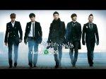 Big Bang Kpop Koe Wo Kikasete