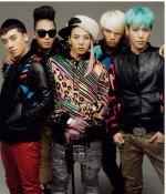 Bigbang Kpop News