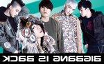 Big Bang Earnings Kpop