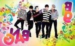 Bigbang Kpop Band