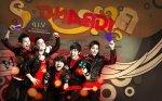 Big Bang Kpop Reunion