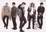 Bigbang Kpop Latest News