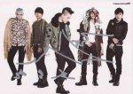 K Pop Big Bang
