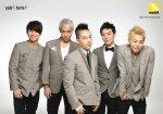 Big Bang Kpop Return