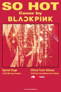 blackpink party people