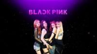 black pink love