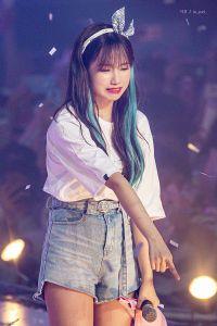 izone wonyoung