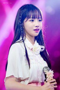 kang hye won produce 48
