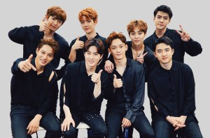 Exo Kpop Latest News