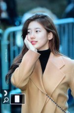 Bae Suzy Height