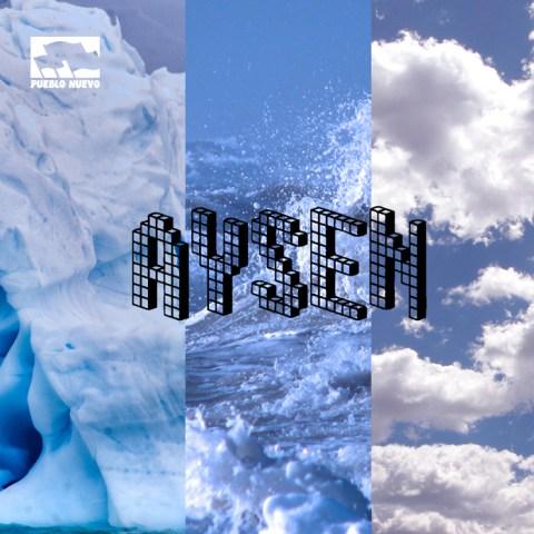 Aysen – 3 estados