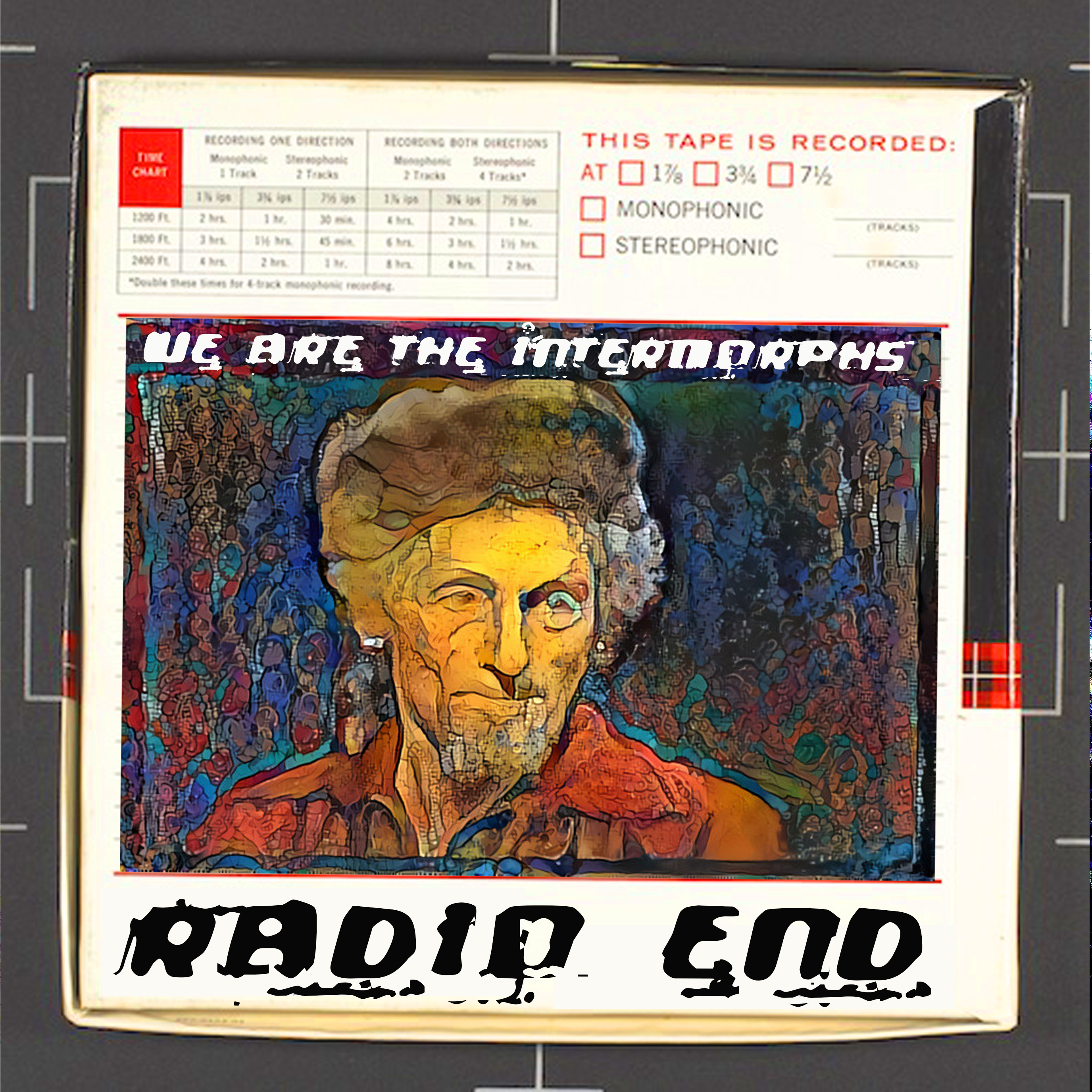 rADio eNd – We Are The Intermorphs