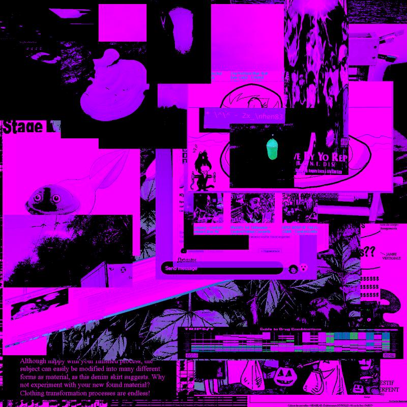 Hypocranusesent – I Said, Emotional Content. (EP)