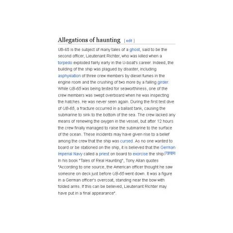mhzesent – Allegations Of Haunting