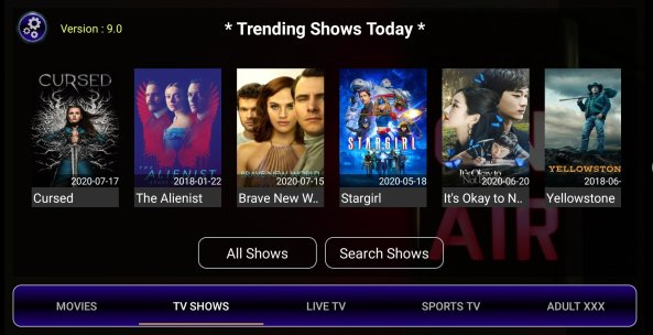 strix-tv-apk : Free Download, Borrow, and Streaming : Internet Archive