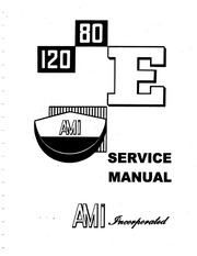 Manual for Radiation Survey Meter OCD Item No. CD V-715