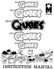 Arcade Game Manual: Q*bert's Qubes by Mylstar : Free
