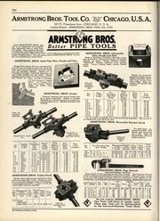 Armstrong Bros Tool Co