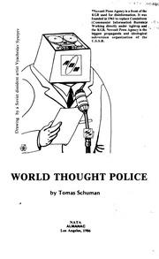 Bezmenov: World Thought Police 1986 : Yuri Bezmenov : Free
