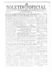 Boletín Oficial de la República Argentina. 1950 1ra