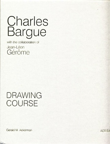 C. Bargue Drawing Course : Charles Bargue : Free Download
