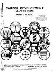 ERIC ED086819: A Curriculum Design: Concepts & Components